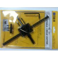 Buy cheap Middle Grade Adjustable Circle Hole Cutter Hole Size 30-200mm product