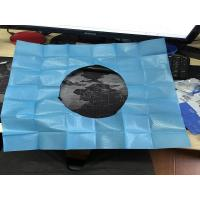 Buy cheap GM082M Toilet Mat Making Machine ood pulp paper and PE film 300pcs/min product
