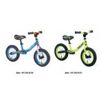 Buy cheap High Carbon Steel Childrens Balance Bikes 4.8Kg Ride On Toy For 2-5 Year Old product