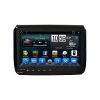 Buy cheap In Dash Receiver 2008 Peugeot Navigation System with Radio Bluetooth Android product