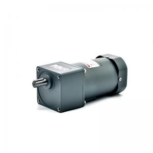Buy cheap Cast Iron IP55 Helical Geared Motor 200 RPM Gear Motor product