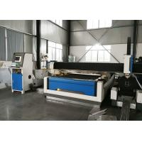 Buy cheap CCC CNC Fiber Laesr Cutting Machine 1000W For Both Pipe And Sheet Cutting from wholesalers