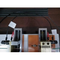 IEC 60468 GB3048.2 IEC 60227 Conductor Resistance Clamp for sale