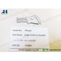 China Guide Tooth D1 D12 911-123-337 Sulzer Projectile Loom Spare Parts on sale
