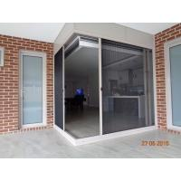 Buy cheap Anti mosquito retractable fly insect screen mesh door & window product