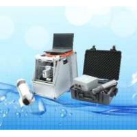 Buy cheap Underwater  Sonar Pipe Inspection With Built In Roll And Pitch Angle Sensors product