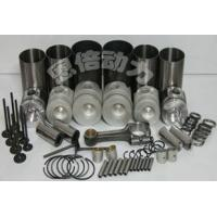 Buy quality ENGINE PARTS CATERPILLAR S4K S6K at wholesale prices