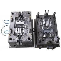 Submarine Gate Custom Plastic Injection Mould with Moldflow Analysis Report