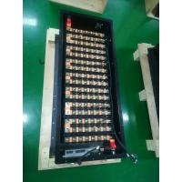 Buy cheap Electric Car NCM Material Prismatic Cells Battery 48V 15Ah 115V Powerful product