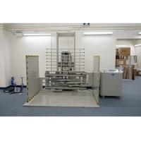 Buy cheap ASTM D6055 ISTA Packing Clamp Handling Testing EquipmentFor Clamp Force Testing product
