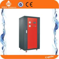 China 400g Municipal Water Treatment Reverse Osmosis Water Filtration System 70 - 140 Rate Power on sale