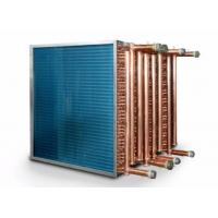 Buy cheap Chemical gas condensation cooling, commercial and industrial refrigeration cooling, energy gas recovery system cooling product
