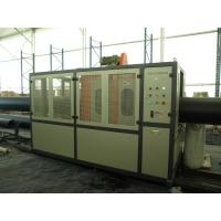 Buy cheap 315mm - 630mm HDPE / PE Pipe Production Line Low Temperature Impact Resistance product