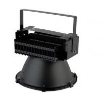 Buy cheap Aluminum Housing Round Led High Bay 500w High Mast Lamp 100lm / W Pf0.95 product