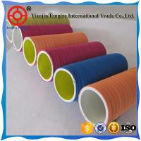 Buy cheap RUBBER PTFE HOSE ACID RESISTANT CHEMICAL ACID AND CHEMICAL HOSE product