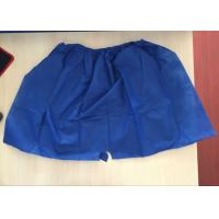 Buy cheap AC380V 50HZ Non Woven Cloth Making Machine With PLC System Control For Beach Pants product