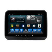 """Buy cheap 9"""" Suzuki Ignis Android Autoradio GPS Navigation System with built-in CarPlay 4G SIM Bluetooth WiFi DSP product"""