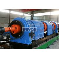 Buy cheap Tubular Wire Stranding Machine JGGA400/500/630 for bare copper aluminum ACSR steel wire insulated conductors backtwist product