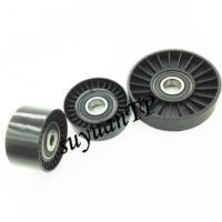 Buy cheap 9467644089 830.75 31339887 Drive Belt Tensioner Pulley , AV6Q 6M250 AB For CITROEN Car Tensioner Pulley product