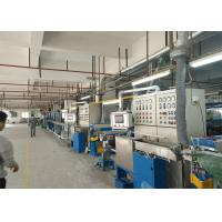 Buy cheap Solar Energy Cable Production Line Japan Yaskawa Converter One Year Warranty product