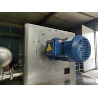 Buy cheap High Effecient Hopper Feeder Conveyor Stable Work Performance For Rice Powder from wholesalers
