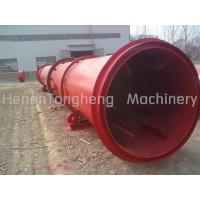 2.2x22 Large scale rotary dryer/rotary drying machine/drum dryer for grains, powder materials drying