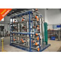 Buy cheap Automatic Cleaning Modular Filter product
