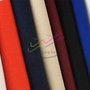 Buy cheap TC hot sell khaki work wear fabric product