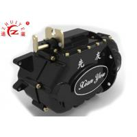 Buy cheap Compact & Powerful Electric Powered Gearbox With Load Capacity Up To 2000 KGS product