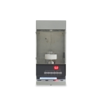 Full Automatic RS232 Interface AC 220V Surface Tension Meter for sale