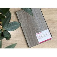 Buy cheap Compound Lumber Click Together Vinyl Flooring Aggrandizement Archaiz product