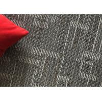 Buy cheap Anti Scratch Vinyl Carpet Tile Leather Sticker Thickens Fireproof Durable product