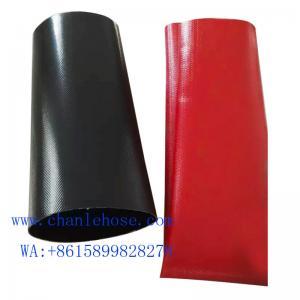 Buy cheap Slurry Drag layflat hose,200m per length product