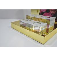 Buy cheap Magnetic Levitation Retail POS Displays , Acrylic Makeup Display Stand product