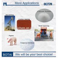 China Oil well drilling calcium formate on sale