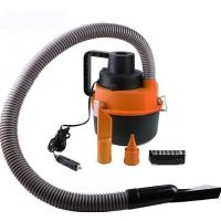China 93w - 120w Car Wash Vacuum Cleaner 12v 1.3kgs Oem With Flexible Hose on sale