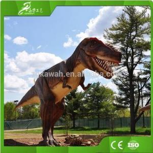 Buy cheap Kawah Customized Realistic Life Size Animatronic Dinosaur for Dinosaur Park product
