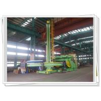 China Automated Welding Manipulator Positioner For Automatic Welding Center on sale