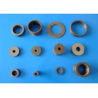 Buy cheap Customized OEM Alnico 8 Magnet With Good Corrosion Resistance product
