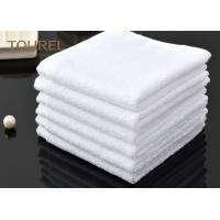 Buy cheap Promotional Gift Luxury Hotel Face Towel 30x30 32x32 35x35 Cm Size product