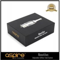 Buy cheap Wholesale Aspire Nautilus Clearomizer with Bottom Dual Coil product