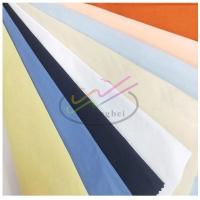 Buy cheap 80%poly 20%cotton plain woven pocket fabric product