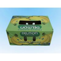 Corrugated Customized Box For Fruits And Vegetables