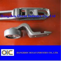 Drop Forged Chain And Trolley, type F100x16 , F100x17 , F160x24 Manufactures