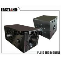 Buy cheap Mission  Fluid End Module for Drillmec 12T1600 Mud Pump API Standard  from China product