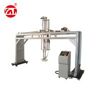 Buy cheap ASTM F 1566 Cornell Mattress Durability Tester ,  Three - Phase Four - Wire 380V 10A product