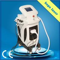 Buy cheap Freckle removal vacuum cavitation system for beauty , clinic use product
