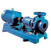 Buy cheap Double Suction Impeller Inline Hot Water Pump With Long Life Bearing product