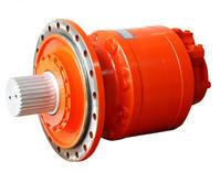 Buy cheap MS35 Low Speed High Torque Hydraulic Motor product