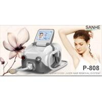 Buy quality hot sale professional portable 808nm diode laser hair removal machine at wholesale prices